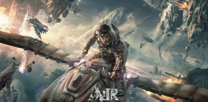 Ascent: Infinite Realm nos muestra los bocetos del Assassin y el Gunslinger