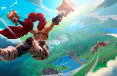 Battlerite Royale ya está disponible gratis