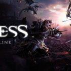 Llega una nueva actualización a Bless Online con aumento de nivel máximo incluido