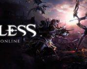 Bless Online ya se puede jugar gratis desde Steam