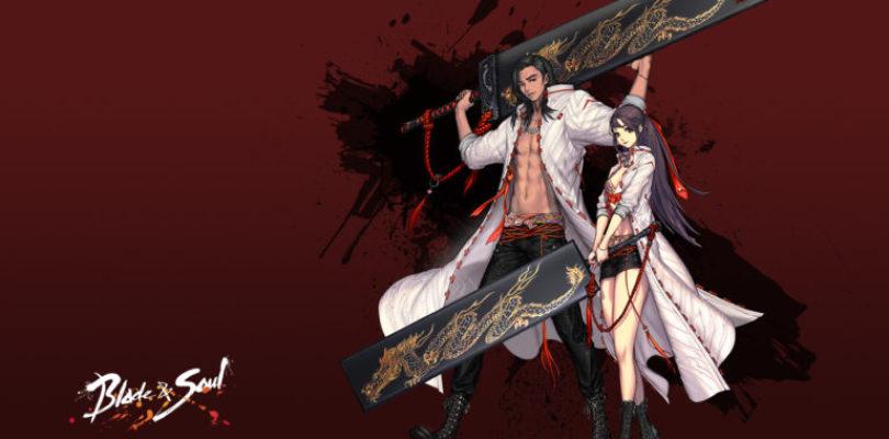 Blade & Soul retrasa la actualización de las especificaciones
