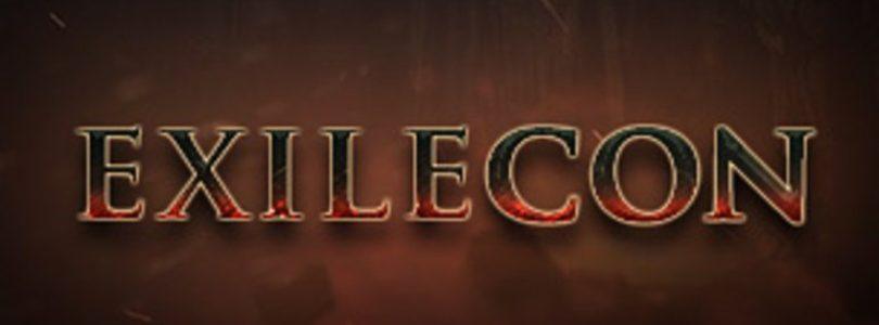 Path of Exile piensa en montar su propia convención: Exilecon