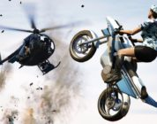Grand Theft Auto Online añade nuevas misiones