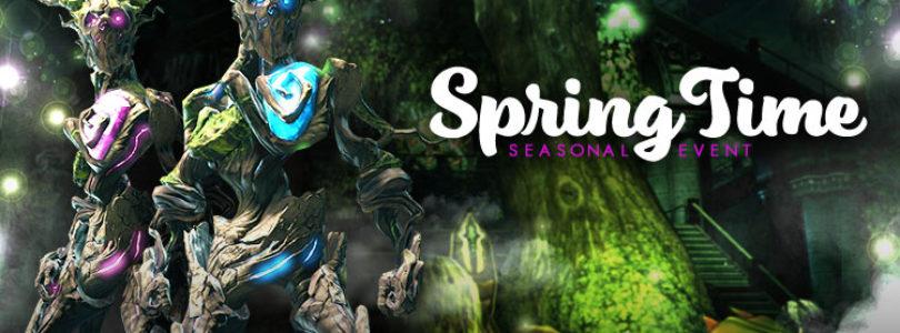 Poison Ivy vuelve a DCUO por la primavera y el evento Spring Time