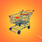 Fortnite version 4.3, llega el carrito de supermercado y nuevo héroe al PvE