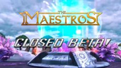 The Maestros es un nuevo juego de arenas por equipos y ya puedes apuntarte a la beta