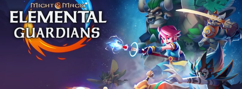 Llega Might & Magic a nuestros móviles con Might & Magic: Elemental Guardians