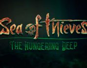 Fecha y tráiler para The Hungering Deep la primera gran actualización para Sea of Thieves
