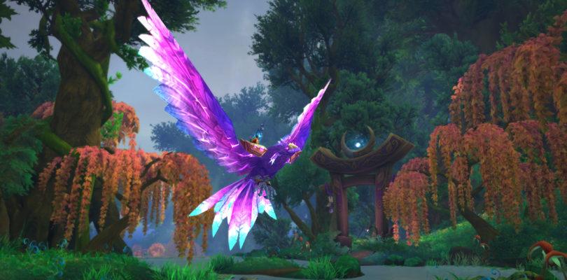 Azeroth necesita tu arma artefacto: ¡nuevo evento previo a la expansión de World of Warcraft!