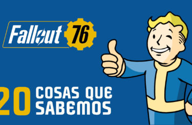 Fallout 76 – 20 cosas que sabemos del juego