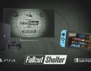 E3 2018 – Fallout Shelter llega a PlayStation 4 y Nintendo Switch