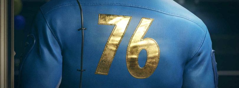 Fallout 76 anuncia 2 parches para este enero centrados en arreglar el juego