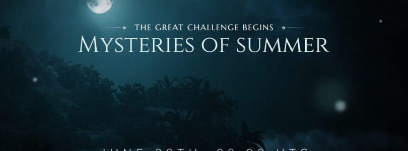 Vuelve el evento de verano a Black Desert Online