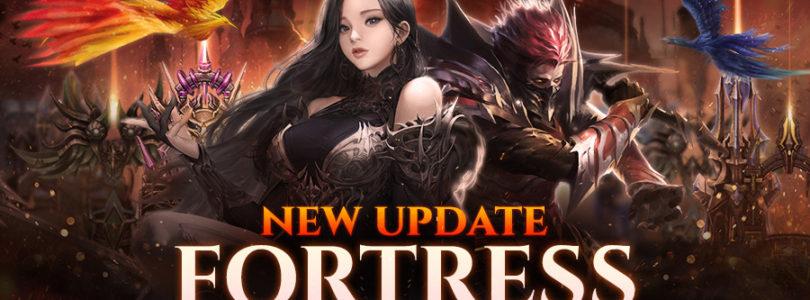 La actualización de MU Origin 2.6 lleva la competición a un nuevo nivel