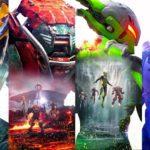 Así es Anthem – Un interesante vídeo si queréis conocer de qué va este juego de Bioware y EA