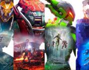 Anthem muestra las habilidades «ultimate» de cada alabarda