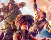 Más de 30 min gameplay del cooperativo de Beyond Good and Evil 2