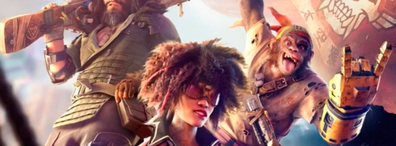 E3 2018 – Nuevo trailer de Beyond Good and Evil 2