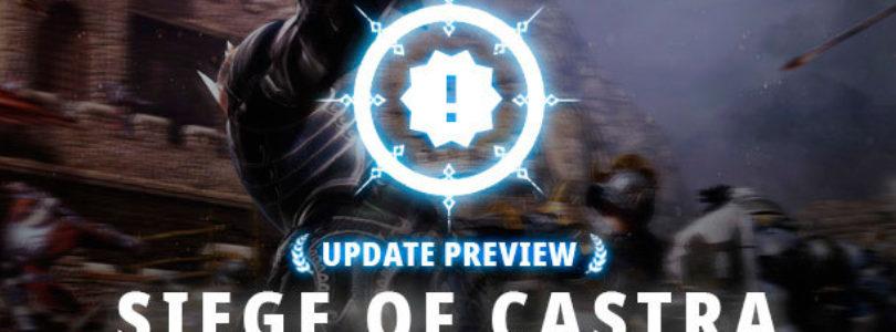 """Bless Online – Presentan el campo de batalla para 140 jugadores y termina con la """"fiebre del chile"""""""