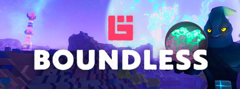 Boundless se lanza hoy oficialmente en Steam