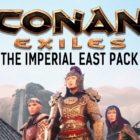 Conan Exiles pone a la venta su primer DLC de contenido visual