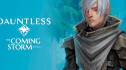 Dauntless llega a los 2 millones de jugadores y prepara gran actualización para agosto