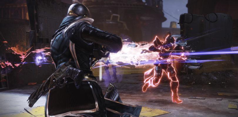 Destiny 2: Los Renegados presenta el modo Gambit en vídeo