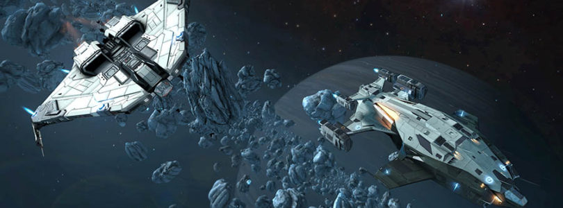 Elite Dangerous: Beyond – Chapter Two ya está disponible