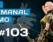 El Semanal MMo episodio 103 – Resumen de la semana en vídeo
