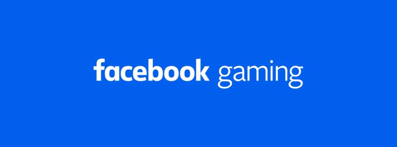 Facebook lanza «Gaming» una plataforma para rivalizar con Twitch y YouTube Gaming