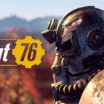 Prueba gratis Fallout 76 durante este próximo fin de semana con evento de doble de experiencia