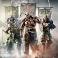 For Honor anuncia que con Resistance, la Season 3 del Year 4, celebra los 25 millones de jugadores