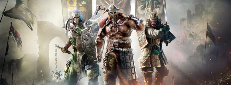 ¡Rápido! Ubisoft regala For Honor: Starter Edition durante esta semana