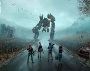 Nuevo tráiler gameplay de Generation Zero, el nuevo mundo abierto de Avalanche Studios