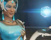 Overwatch introduce los cambios a Symmetra en el servidor de pruebas
