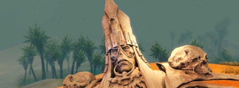 """Ya disponible """"Larga vida al liche"""" el nuevo capítulo en la historia de Guild Wars 2"""