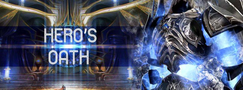 Hero's Oath llegará a TERA el próximo 7 de junio
