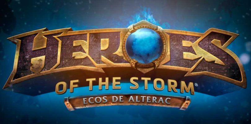Heroes of the Storm prepara nuevo evento, mapa y héroe inspirados en WoW