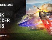 Vuelve el fútbol a World of Tanks