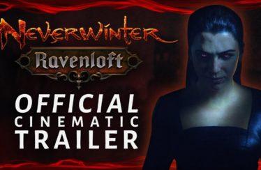 Neverwinter: Ravenloft ya disponible en PC
