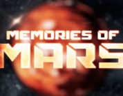 El survival Memories of Mars disponible en Acceso Anticipado de Steam