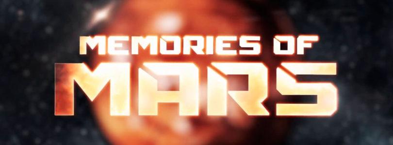 El survival Memories of Mars disponible en Acceso Anticipado de Steam