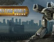 Repartimos 250 códigos de Melting World Online para STEAM