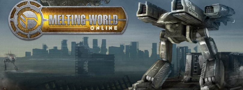 Repartimos 150 códigos de Melting World Online para Steam