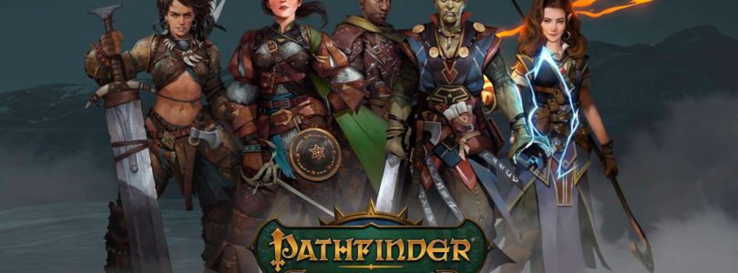 Koch Media y Deep Silver publicaran el CRPG Pathfinder: Kingmaker
