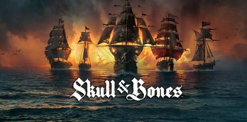 E3 2018 Nuevo Gameplay Y Cinematicas De Skull And Bones El Juego