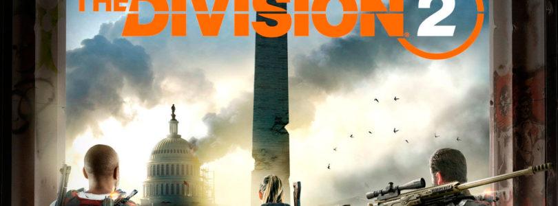 The Division 2 vendrá con 3 DLCs el primer año … y serán gratuitos