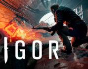 E3 2018 – VIGOR es lo nuevo de los creadores de DayZ para Xbox
