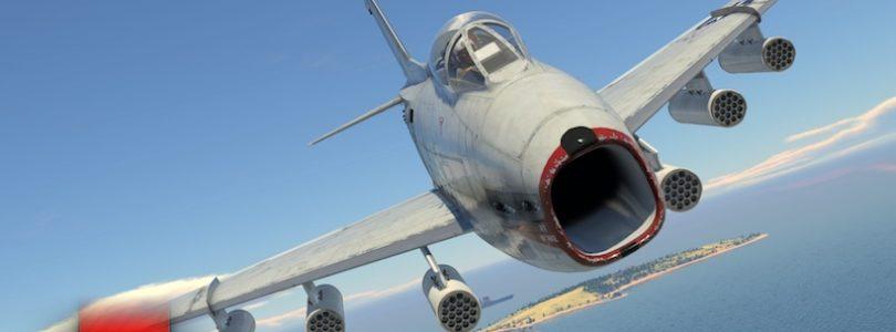 """Nuevos vehículos y mapas para War Thunder con la actualización 1.79 """"Project X"""""""