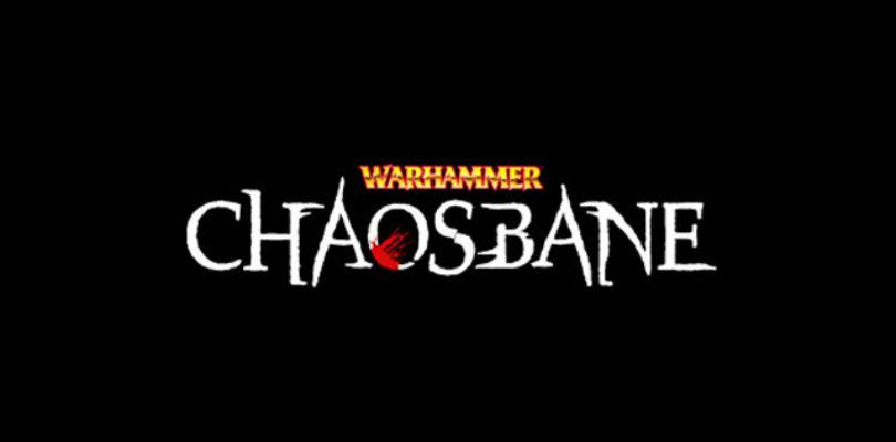 Warhammer: Chaosbane es un nuevo ARPG ambientando en el universo Warhammer